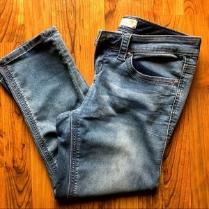 Seven7 Cropped Jeans (8)